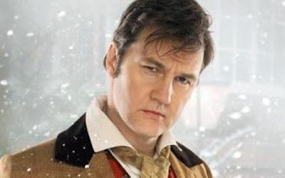 David Morrissey actores de peliculas