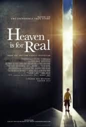 Heaven Is for Real (2014)