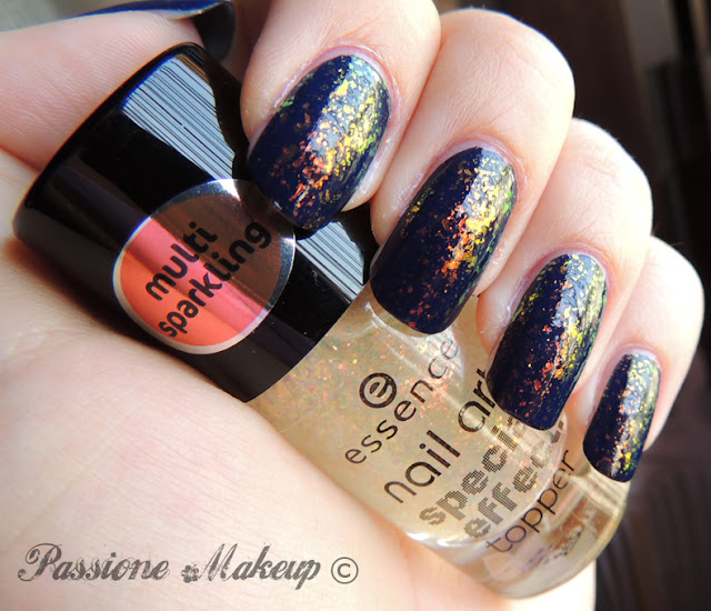Essence Special Effect Topper: Night in Vegas