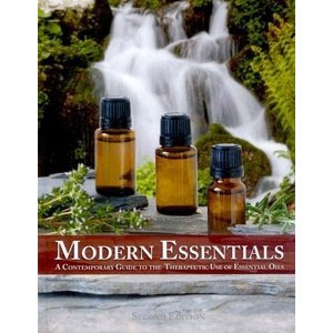 MODERN ESSENTIAL GUIDE TO ESSENTIAL OILS