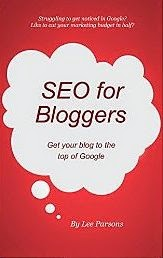 SEO for Bloggers: Get your blog to the top of Google