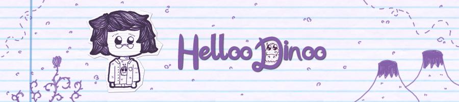 HellooDinoo