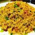 Resep Membuat Nasi Goreng Kuning Kunyit Sederhana Enak