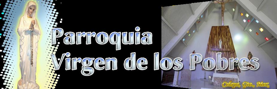 Parroquia Virgen de los Pobres