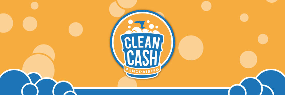 Clean Cash Fundraising