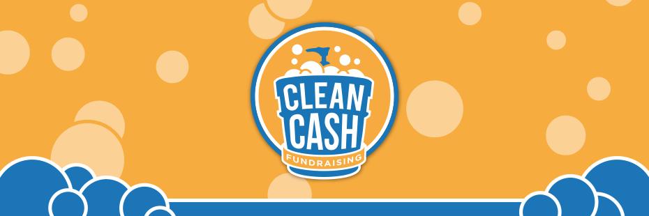 Clean Cash Fundraising
