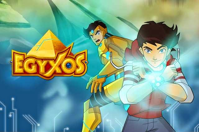 العاب egyxos المعركة الحاسمة