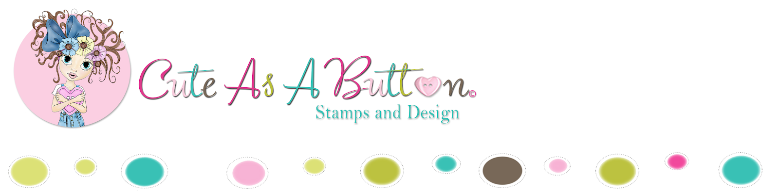 Cute As A Button Shop