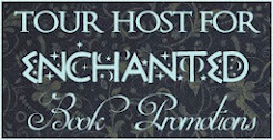 Tour Host For Enchanted Book Promotions