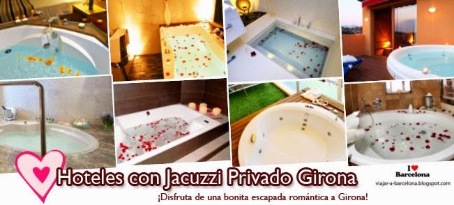 Viajar a barcelona hotel con jacuzzi privado en la - Escapadas romanticas jacuzzi habitacion ...