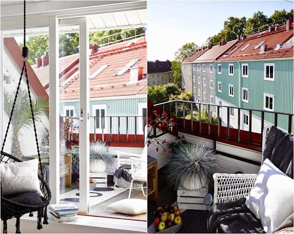 Porches y jardines decorar tu casa es - Porches y jardines ...