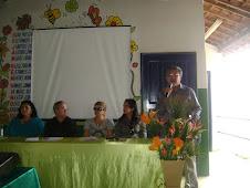 Diretor de Planejamento e operações Nildo Lima