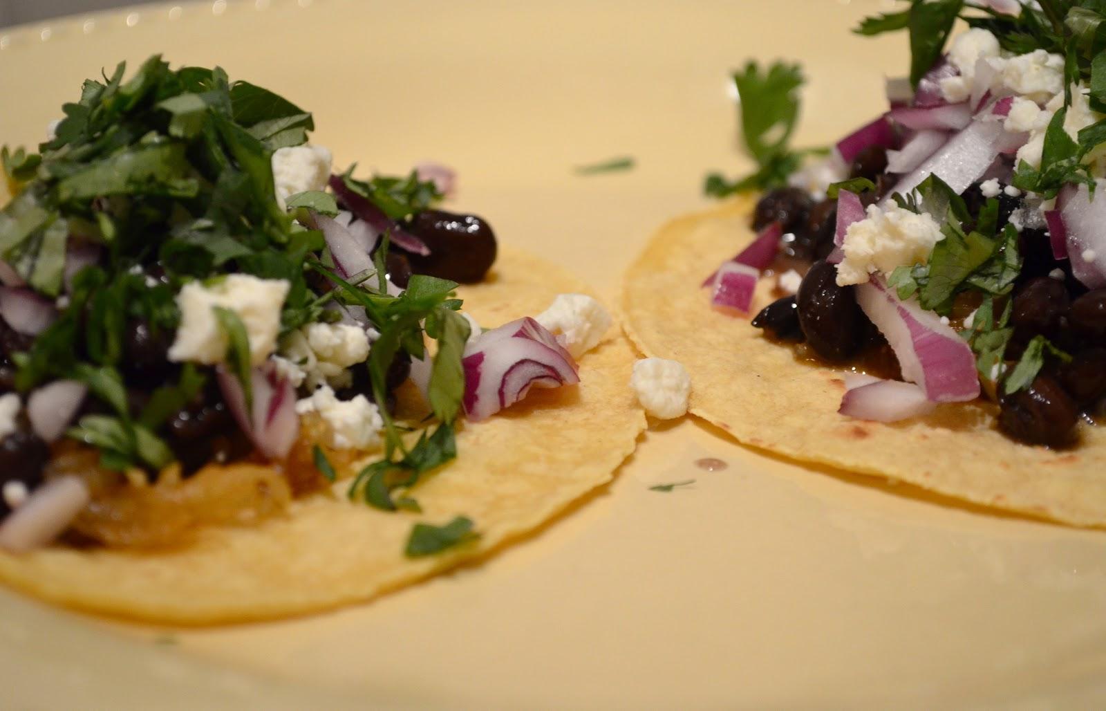 Black Bean Tacos Recipe Smitten Kitchen