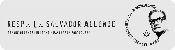 R:.L:. Salvador Allende