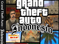 Download Game GTA Extreme Indonesia