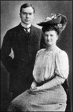 Jr and Abby AldrichRockefeller