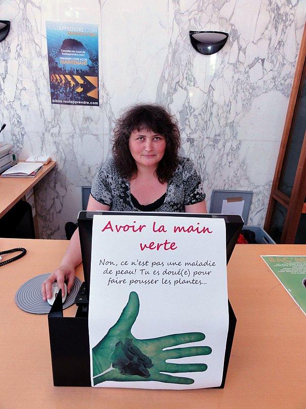 Avoir la main verte : non, ce n'est pas une maladie de peau ! tu es doué pour faire pousser les plantes