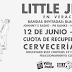 Todos los detalles del concierto de Little Jesus en Veracruz