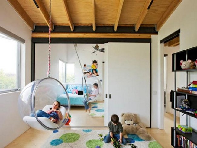 playroom ideas for young boys | room design inspirations