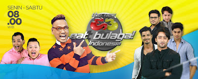Audisi The New eat Bulaga Indonesia ANTV
