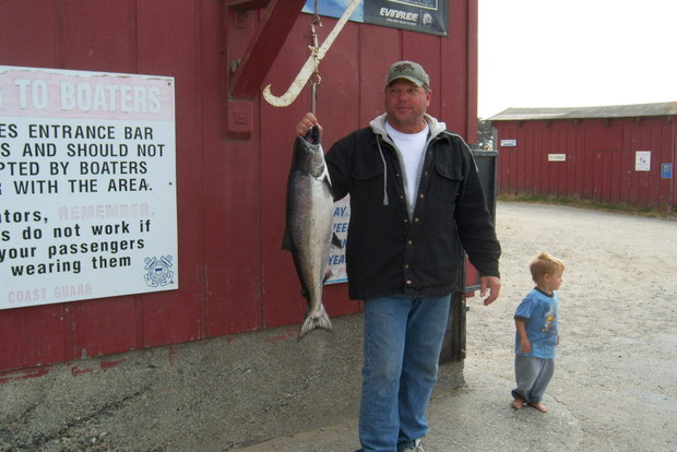 Lawson 39 s landing fishing report june 2013 for Tomales bay fishing report