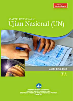 penjabaran kisi-kisi dan 3 paket soal pengayaan IPA-Fisika UN 2015