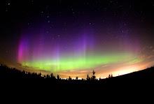 Acuarela boreal