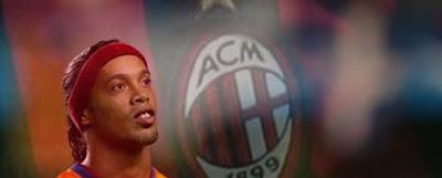 Los mejores goles de Ronaldinho en Europa (Vídeo)