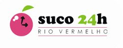 Suco 24h Rio Vermelho