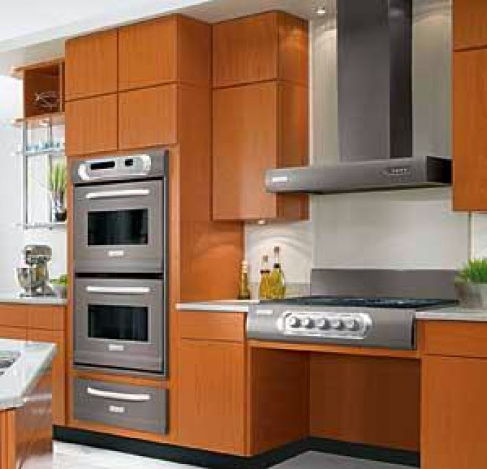 Features of a wheelchair accessible kitchen organize your home - Accessible kitchen design ...