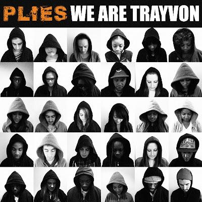 Plies - We Are Trayvon Lyrics