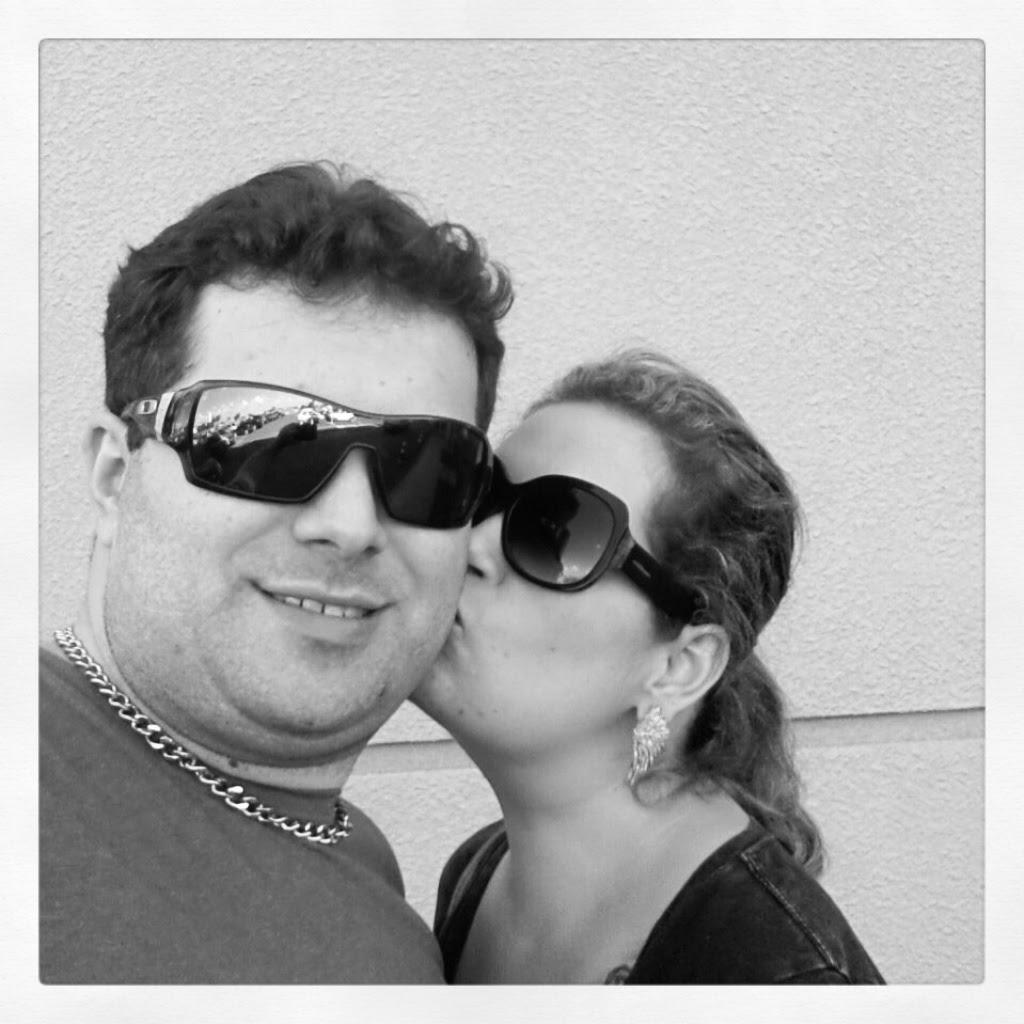 He & Me