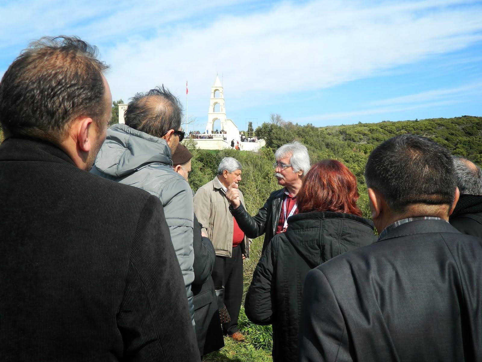 Kurban Bayramı Çanakkale Turu