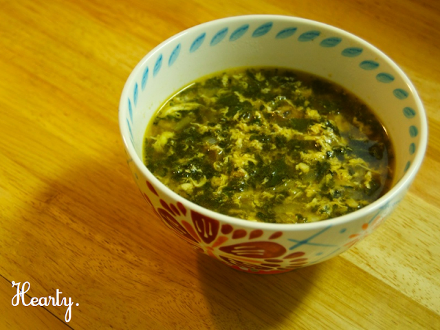 italian wedding soup recipe easy non-traditional