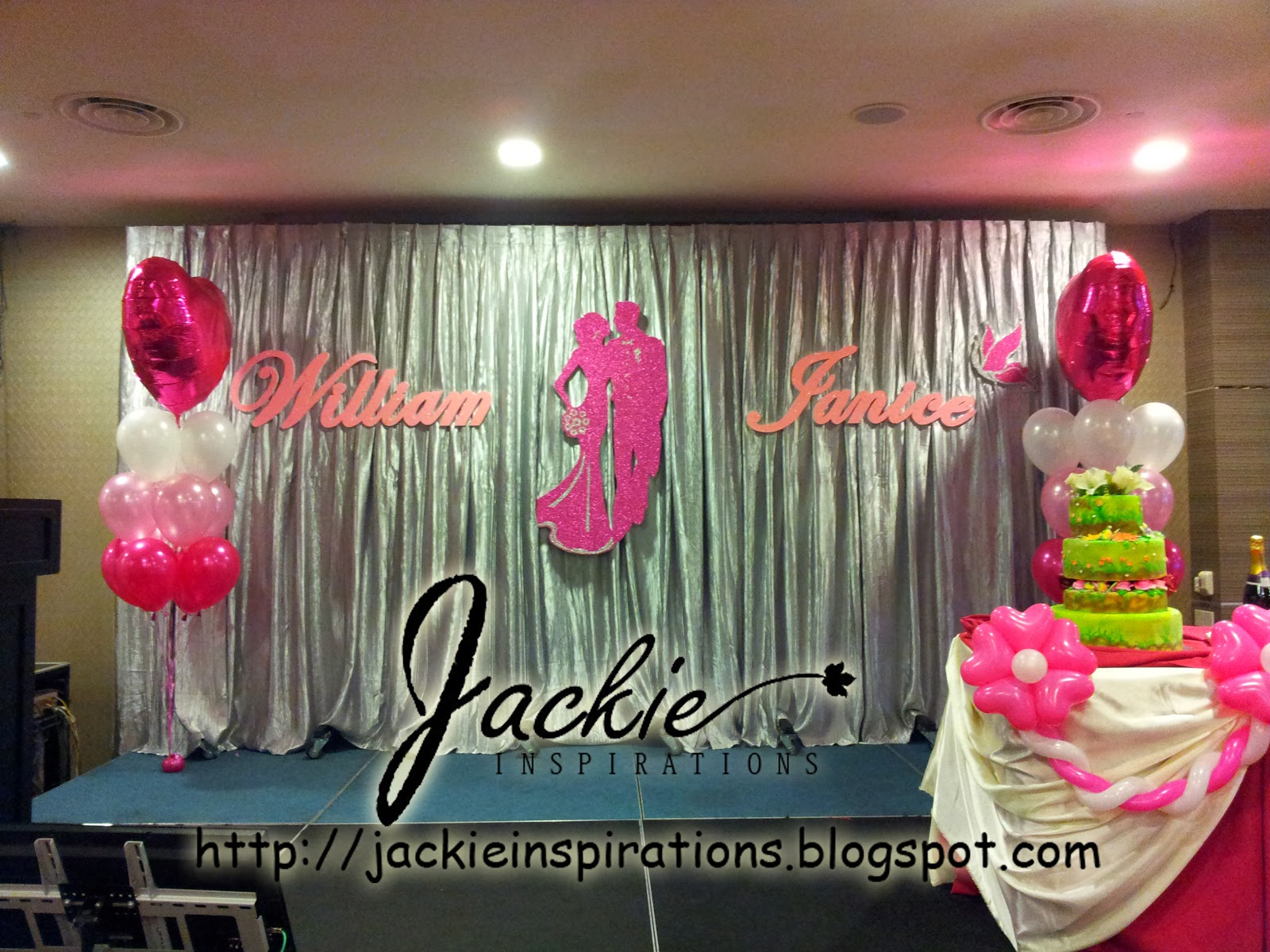balloon decorations for weddings, birthday parties, balloon