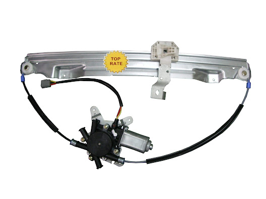 Ford explorer rear right passenger side power window for 2002 ford explorer rear window regulator replacement
