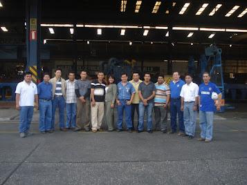 GUAYAQUIL, ECUADOR, AGOSTO DE 2011