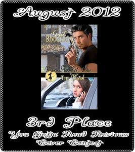 You Gotta Read August Cover Contest