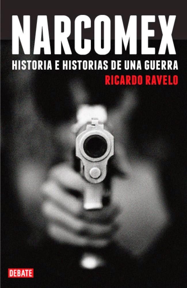 Ricardo Ravelo