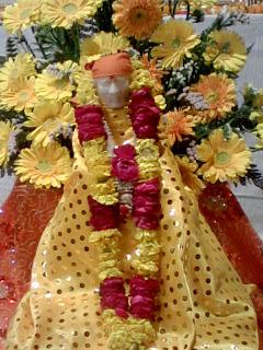 Sai Baba Sai Ram