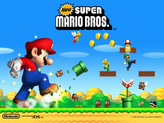 How to download [Mario Forever] game free for PC. - YouTube