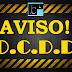 Novo Informativo do canal O.C.D.D