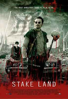 Stake Land: Anoitecer Violento   Dublado Download