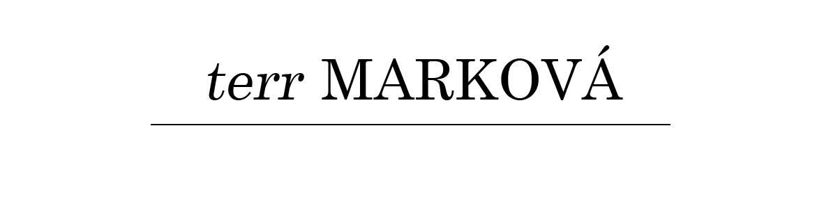 Terr Marková