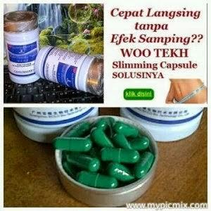 Obat herbal Pelangsing Yang Cepat Aman Dan Ampuh