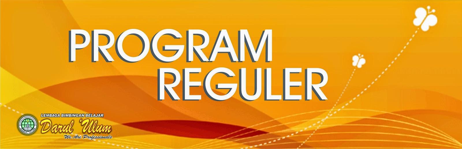 Informasi Pendaftaran Program Reguler 2014 2015 Lbb Darul Ulum Jombang