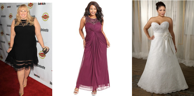 Types of Gowns that Suits Your Body Figure
