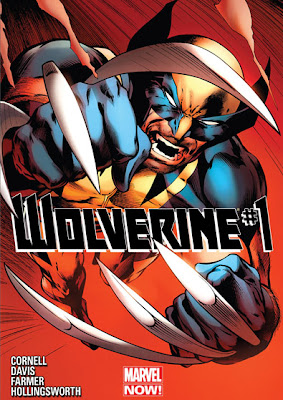 wolverine vol 5 #1 download cbr cbz torrent direct pdf read online free