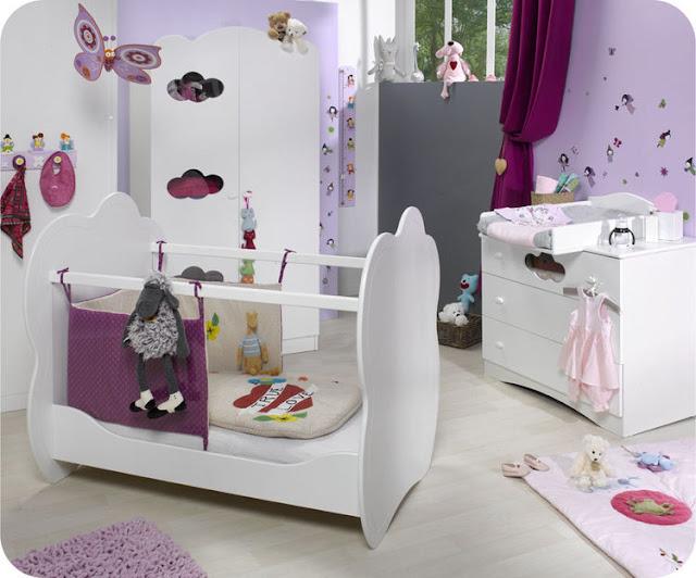 Davaus.net = Chambre De Fille Simple ~ Avec des idées ...