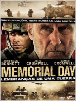 Assistir Filme Memorial Day: Lembranças de Uma Guerra Dublado Online
